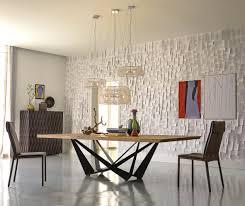 Skorpio Wood by Cattelan Italia | Dining tables ...