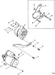 Mercruiser 4 3 wiring diagram luxury fine mercruiser alternator wiring diagram s wiring diagram
