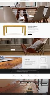 furniture design websites 60 interior. Furniture Company WordPress Theme Design Websites 60 Interior