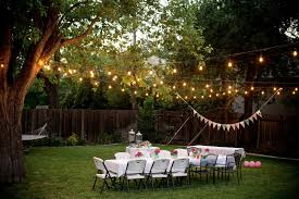 party lighting ideas. Backyard Party Lights Ideas Lighting Outdoor For Home Design With Regard To Dimensions 1600 X V