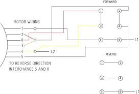 wiring diagram for reversing single phase motor control circuit Reversing Contactor Diagram wiring diagram for reversing single phase motor awesome reversing single phase motor wiring diagram gallery reversing contactor wiring diagram