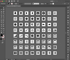 How To View Artwork In Illustrator