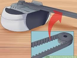 image titled choose a garage door opener step 7