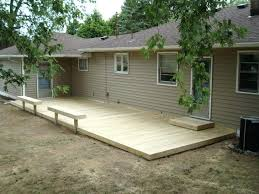ground level deck plans ground level deck plans floating deck plans with deck blocks