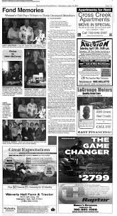 The Manchester Star-Mercury April 10, 2013: Page 7