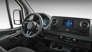 Visitors from the u.s., please visit our u.s. 2020 Mercedes Benz Sprinter Interior Features Dimensions Vans Interior