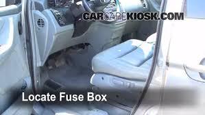 interior fuse box location 1999 2004 honda odyssey 2002 honda interior fuse box location 1999 2004 honda odyssey 2002 honda odyssey ex 3 5l v6