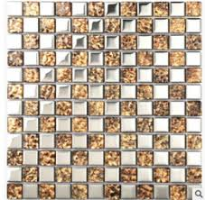 supply mirror color crystal glass mosaic ceramic tile 3d art living room tv background wall d 851 a on wall art tiles canada with mosaic tiles art canada best selling mosaic tiles art from top