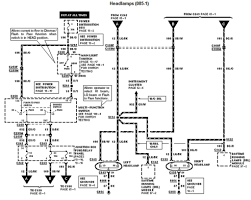 1998 ford f150 speaker wiring diagram 97 f250 radio 2000