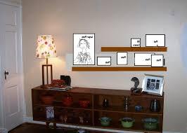 Of Living Room Wall Decor Creative Living Room Wall Decor Ideas