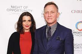 Daniel Craig wird Vater: Rachel Weisz ...