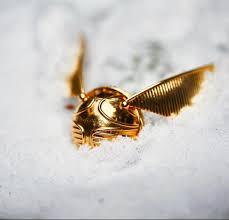 Freeman Design Golden Snitch