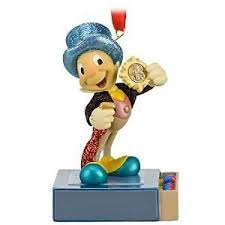 Small Picture Amazoncom Disney Jiminy Cricket Ornament Home Kitchen