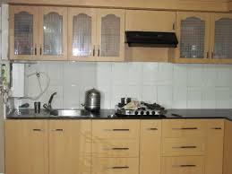 Yellow Pine Kitchen Cabinets Excellent Modern Home Kitchen Design Ideas With Trendy White