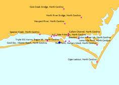 Neuse River Tide Chart 13 Inspiring Emerald Isle Images Emerald Isle Morehead
