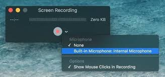 How to screen record in macbook. Top 10 Best Screen Recorders For Mac 2021 Free Paid