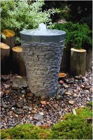 outdoor urn water features garden water fountain kits
