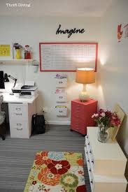 home office makeover pinterest. The Ultimate Basement Home Office Makeover - Tons Of \ Pinterest K