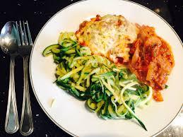 Slimming World Fry Light Alternative Food Swap Courgetti For Spaghetti Kells Slimming World