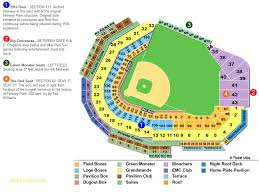 29 Specific Fenway Seating Chart Pearl Jam