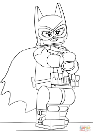 Small Picture Batman Vs Catwoman Coloring Pages Coloring Pages