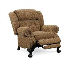 Magnate High Leg Recliner in Basic Fabric By Lane Furniture 2667