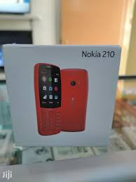 New Nokia Asha 210 512 MB in Nairobi ...