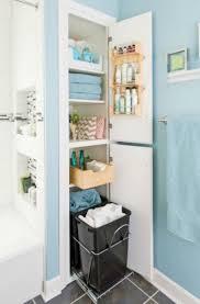 45 DIY Bathroom Organization and Storage Ideas - Idecorgram.com