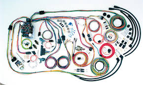 american autowire classic update series wiring harness kits 500481 american autowire classic update series wiring harness kits 500481 shipping on orders over 99 at summit racing