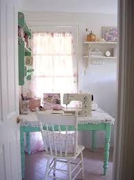 Design Office Space Online Mesmerizing Mariondeedesigns Laundry Makeover And My Sewing Nook Small