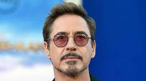 Iron Man Robert Downey Jr to star in ...