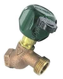 faucet locks help prevent water theft garden hose bib cover 1 tap lever type valve green