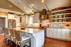 vaulted ceiling lighting ideas small outstanding pictures design bedroom cathedral sloped kitchen