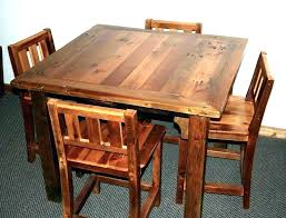 wood pub table wood pub tables sets round wood pub table pub table solid sets round