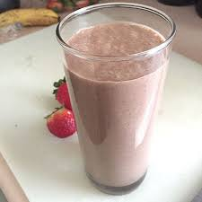(literally only blueberry + banana, custom. 5 Healthy Pregnancy Smoothie Recipes Birth Eat Love