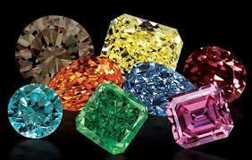 Resultado de imagem para Diamantes