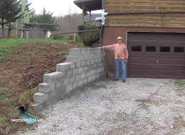 garage retaining wall ideas excellent retaining wall ideas 10 good hill 21 sleding and garage retaining wall ideas