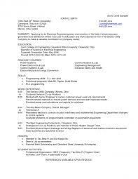 Resume Technical Implementation Engineer Cover Letter Best