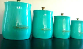 blue glass canister set red glass canisters blue glass canister set blue glass canister set large