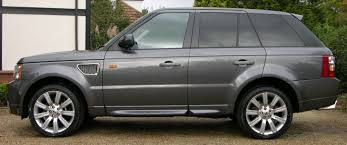 File:2006 Range Rover Sport HST - Flickr - The Car Spy (4).jpg ...