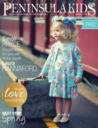 Spring 2017 By Peninsulakids Issuu