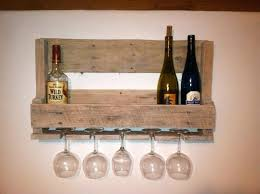 Small Pallet Projects Pallet Wine Rack Instructions And Ideas For