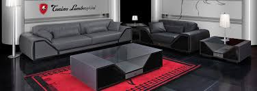 Tonino Lamborghini Furniture Collection