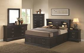 Louis Bedroom Furniture Coaster Furniture Louis Philippe Bedroom Set Broadway Furniture