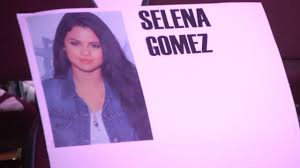 Selena Gomez Seating Chart Selena Gomez Austin Mahone 2014 Kids Choice Awards Seating Chart Bts