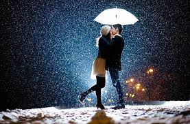 hd wallpaper boy couple kiss