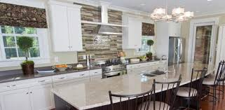 kitchen with range hood