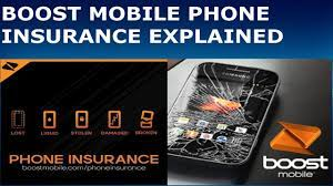 Buy phones directly from certified retailers, your network provider or the manufacturer. Boost Mobile Phone Insurance Explained Hd Youtube