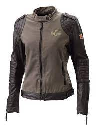 Ktm Girls Leather Jacket Jackets Women Casual Powerwear Leather Jacket Girl Motorcycle Jacket Women Womens Jackets Casual