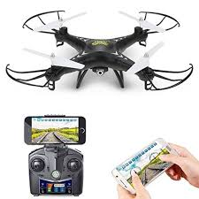 Holy Stone Drone Comparison Chart Best Drone Under 200 2019